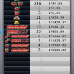 マイジャグラー3|設定3の確率データ_8