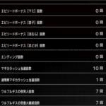 スロットまどか☆マギカ設定6子役大当たりデータ_4_2