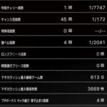 スロットまどか☆マギカ設定6子役大当たりデータ_5_5