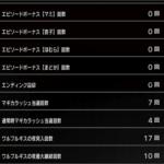 スロットまどか☆マギカ設定6子役大当たりデータ_7_2