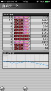 ハッピージャグラー 設定3|スランプグラフの特徴や挙動とハマリ、設定判別と設定差のデータ!設定3でも勝てる?-設定差, 設定3, シミュレーション, ハッピージャグラー, 挙動, パチスロ, スランプグラフ, ジャグラー-IMG 3963 169x300