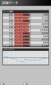 ミラクルジャグラー 設定4|Superミラクルジャグラー 設定4との差、グラフの波と挙動やデータ!-ぶどう確率, 設定差, 設定4, シミュレーション, 差枚数, 挙動, パチスロ, ミラクルジャグラー, スランプグラフ, ジャグラー-IMG 4473 179x300