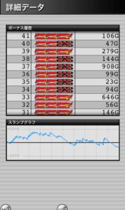 ミラクルジャグラー 設定1|Superミラクルジャグラー 設定1との差、グラフの波と挙動やデータ!-ぶどう確率, 設定差, 設定1, シミュレーション, 挙動, パチスロ, ミラクルジャグラー, スランプグラフ, ジャグラー-IMG 4573 179x300