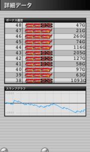 ミラクルジャグラー 設定1|Superミラクルジャグラー 設定1との差、グラフの波と挙動やデータ!-ぶどう確率, 設定差, 設定1, シミュレーション, 挙動, パチスロ, ミラクルジャグラー, スランプグラフ, ジャグラー-IMG 4580 179x300
