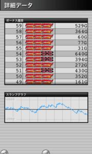 みんなのジャグラー 設定2|スランプグラフの特徴や挙動とハマリ、設定判別と設定差のデータ!-設定差, 設定2, 挙動, 差枚数, みんなのジャグラー, ぶどう確率, パチスロ, データ, チェリー確率, スランプグラフ, ジャグラー, シミュレーション-IMG 4912 179x300