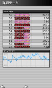 ハッピージャグラー 設定3|スランプグラフの特徴や挙動とハマリ、設定判別と設定差のデータ!設定3でも勝てる?-設定差, 設定3, シミュレーション, ハッピージャグラー, 挙動, パチスロ, スランプグラフ, ジャグラー-IMG 6082 179x300